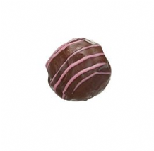 Gin And Lavender Truffle
